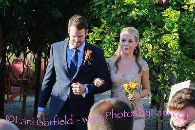 Kasey and Sean's Wedding