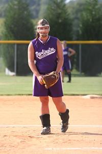 Darlington Softball 2005