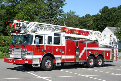 North Andover Fire Dept