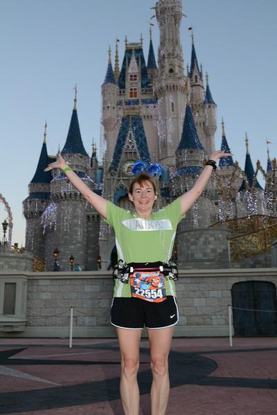 Disney Marathon Weekend 2014