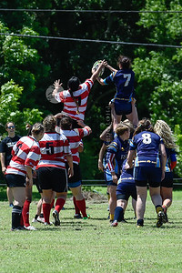 TeddingtonRFC vs SanAntonioRFC Womens 4Jun16