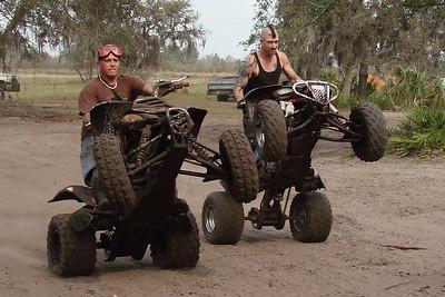2008.02.23 C&R Motorsports Swamp Cabbage Festival