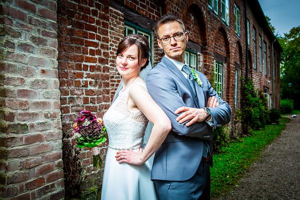 Annemarie und Lennart