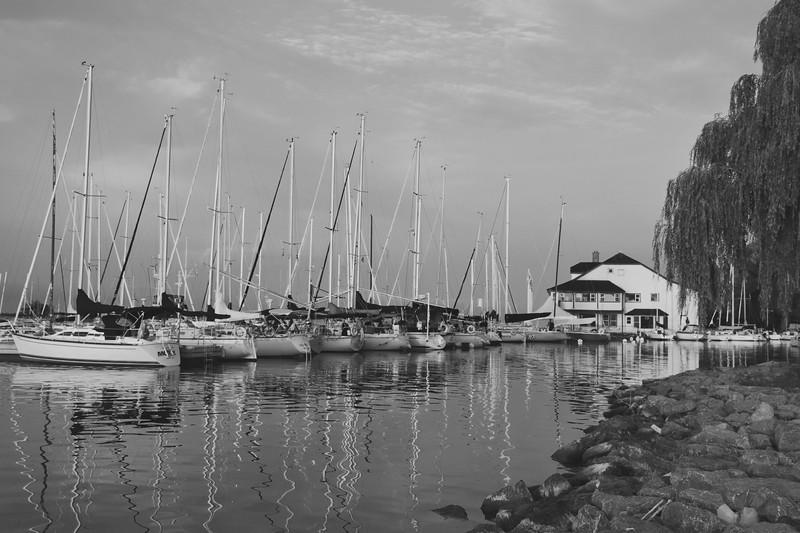 Kingston Yacht Club, Kingston Ont