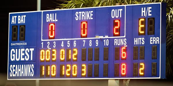 2.24.21 CSN Varsity Softball vs Gateway