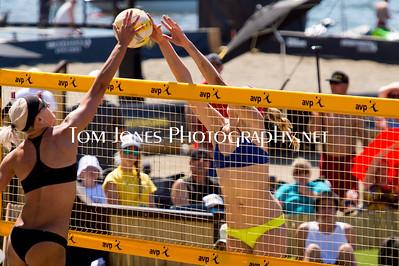 AVP Beach Volleyball 6-5-16