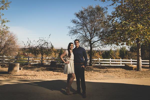 Andrea & Jaime 11/24/19