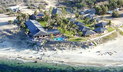 Rancho Aerial Views