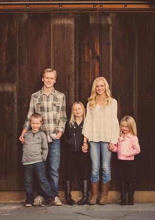 Kosek - Bowles Family