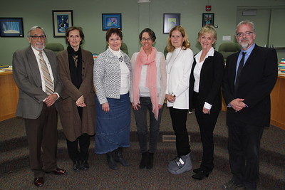 Board of Education Meetings