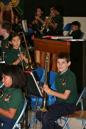 Max 5th Grade Band
