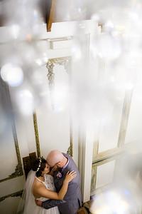 Maryann & Stephen Wedding