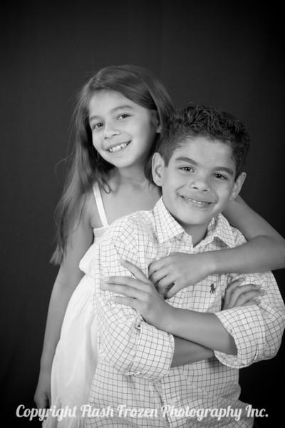 Olivas Family Portraits