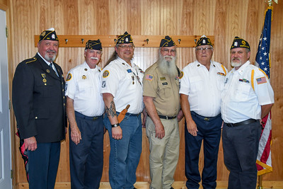 American Legion Post 96