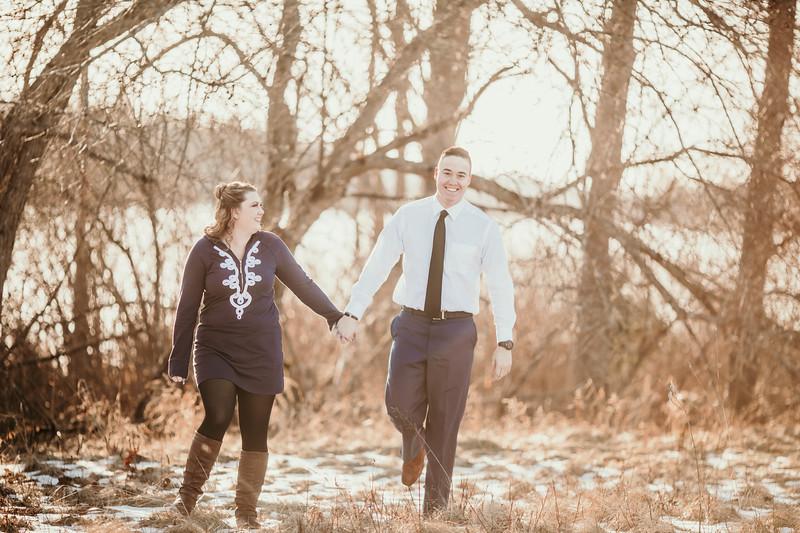 Rachael + Allen | Engagement Photos