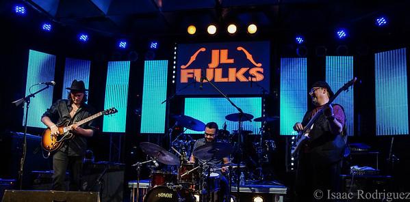 J L Fulks