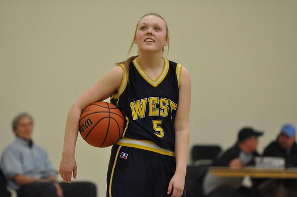 Corvallis vs. WA Frosh\JV\Varsity Girls Basketball gm 2
