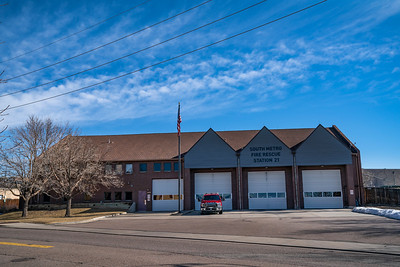 Station 21 - Arapahoe County