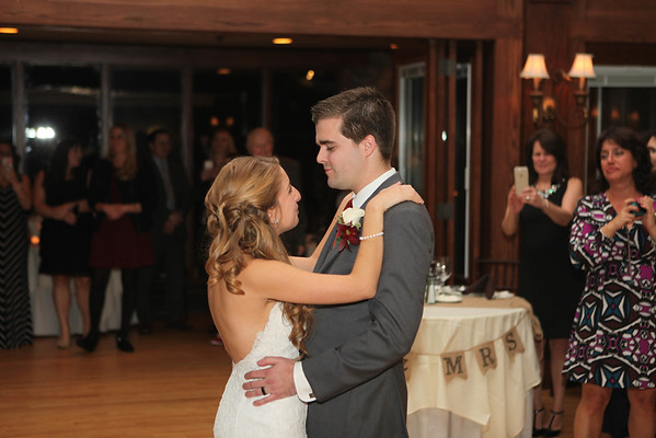 Jessica & John's Wedding