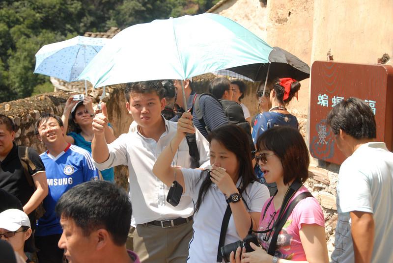 [20110730] MIBs @ Cuandixia-爨底下 Day Trip (49).JPG