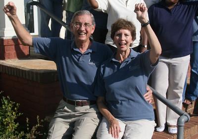 Millard and Linda - Archives