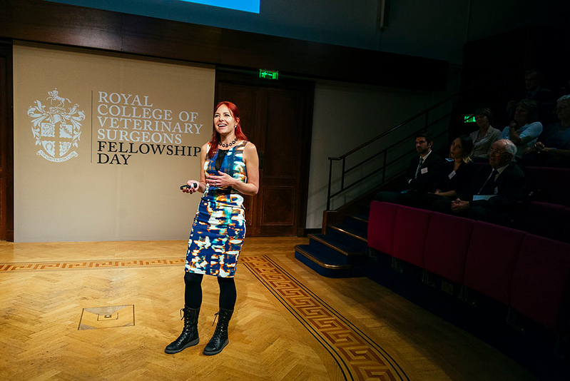 Our wonderful keynote speaker was Prof Alice Roberts, who gave an intriguing presentation about our evolution as a species, concurrently with the domestication of key plant and animals