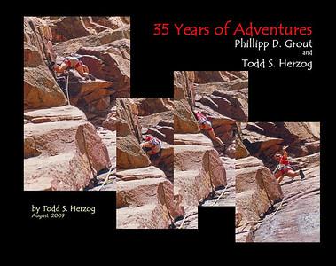 PDG 35  Years