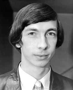 Mick at University Of Leeds