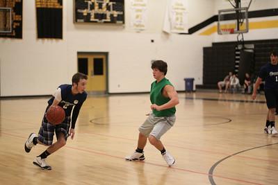 HCYP Basketball