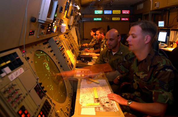 Military Command Control Centers