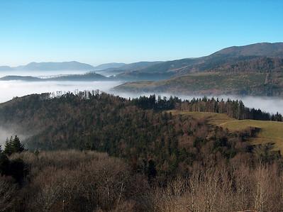 Vosges 2004