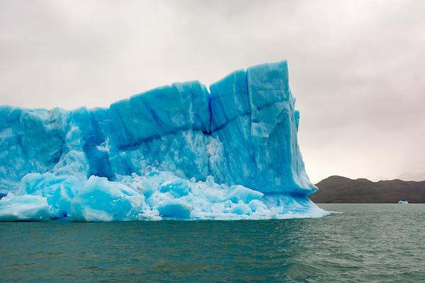 El Calafate & Los Glaciares National Park, Argentina