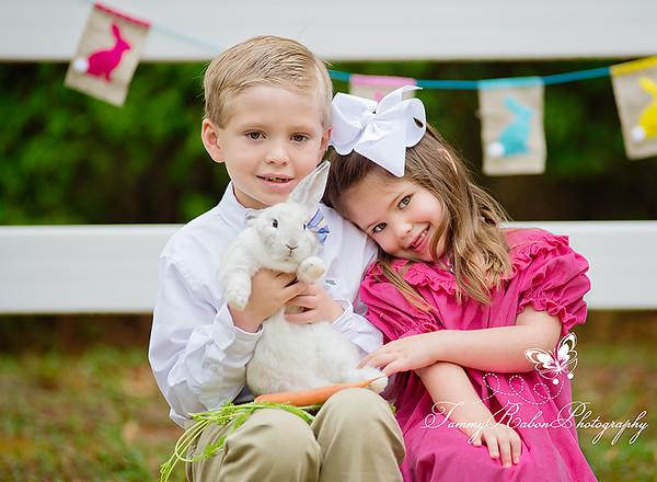 Mason & Julia B.