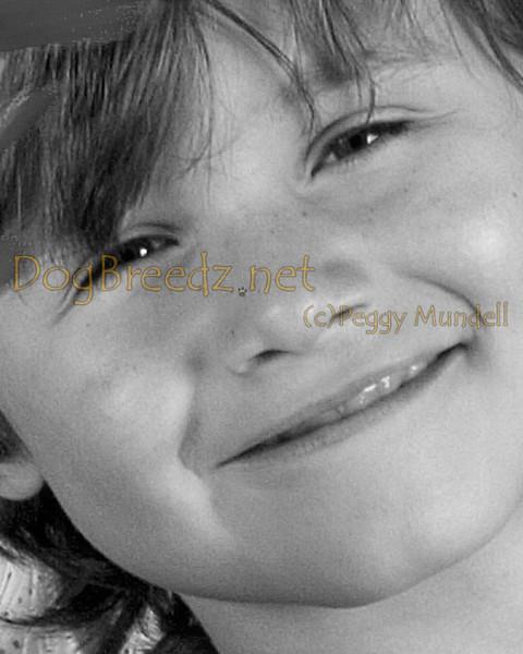 Children - Sample Shots