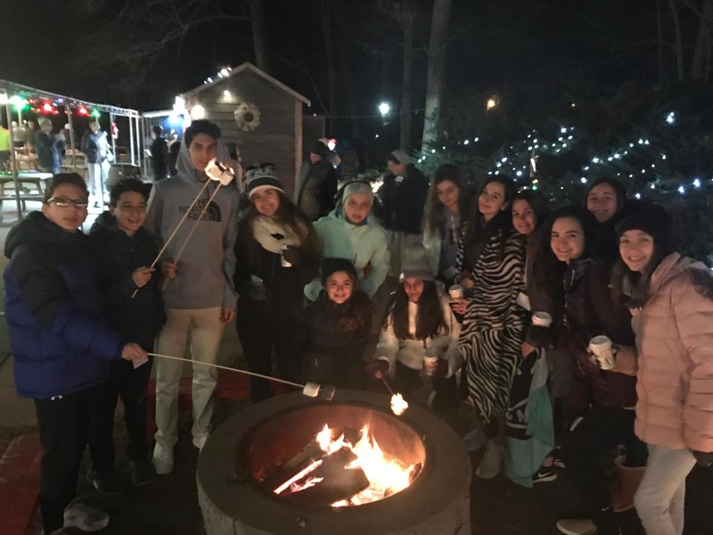 2018 MYO East Coast Regional Retreat