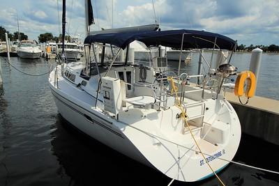 Catalina 350 2003