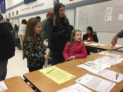 Ellen Feickert Elementary | Feb. 22, 2017