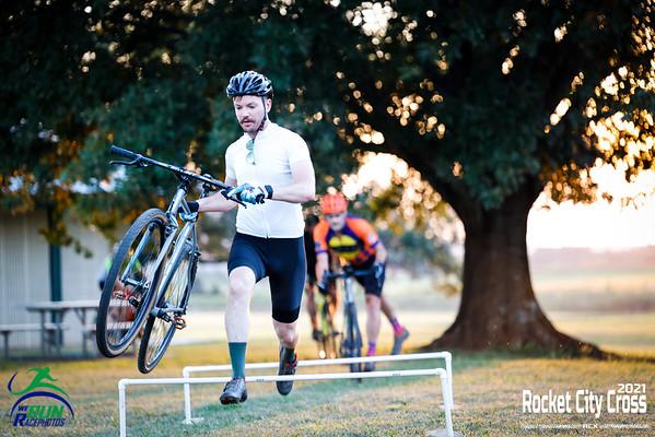 2021 Cyclocross Skills Clinic