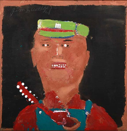 Dec 9 Outsider Art auction
