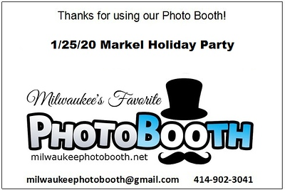 012520 Markel Holiday Party