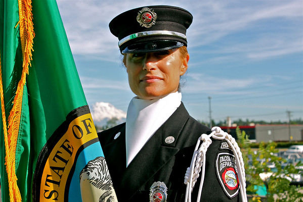 TACOMA HONOR GUARD PIX