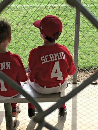 DWS--Thatch Schmid  3-15-15