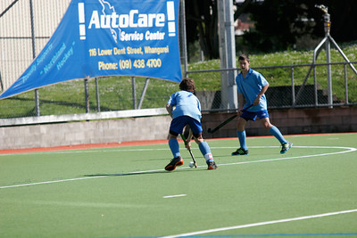 2012_10_03 U15 Boys Nationals Otago vs Northland