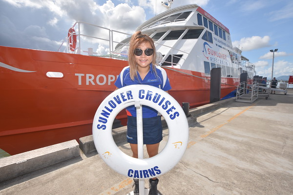 Sunlover Cruises 23rd January 2020