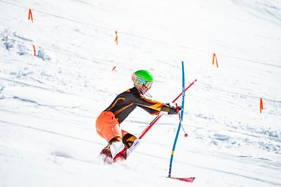 Prater Slalom Practice 2-21-20
