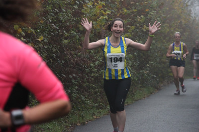 Crowborough 10k 2014