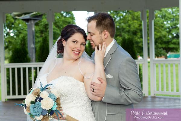06/21/19 Morey Wedding