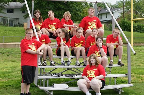 Warrick County Special Olympics