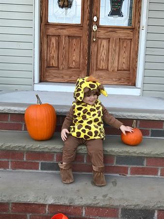 103116 Connor Halloween