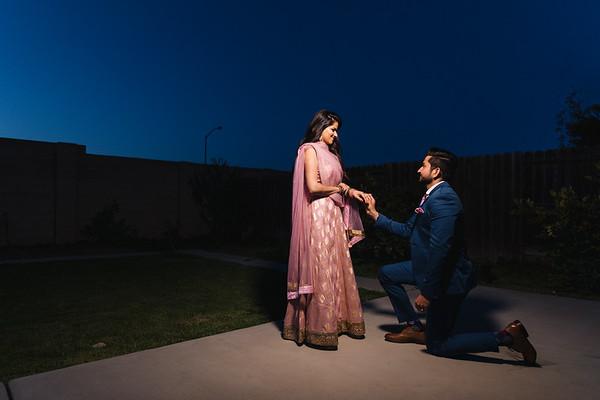Ashish & Harinder Rokha